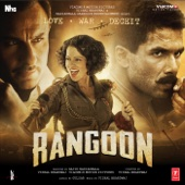 Rangoon (Original Motion Picture Soundtrack) - Vishal Bhardwaj