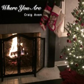 Where You Are (Son of God) [Live] - Craig Aven Cover Art