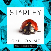 Starley - Call on Me (Ryan Riback Remix) portada