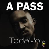 A Pass - Todayo artwork