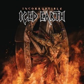 Iced Earth - Seven Headed Whore artwork