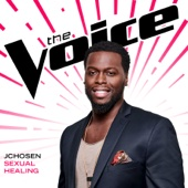 JChosen - Sexual Healing (The Voice Performance) artwork