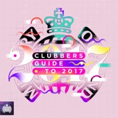 Various Artists - Ministry of Sound: Clubbers Guide To 2017 artwork