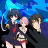 TVアニメ『武装少女マキャヴェリズム』オープニング・テーマ「Shocking Blue」 - EP