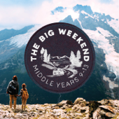 The Big Weekend (feat. Pio Terei & Petra Bagust) [Middle Years 9 - 13]