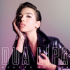 Dua Lipa - New Rules artwork