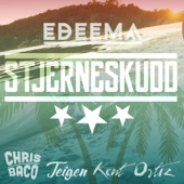 Edeema, Chris Baco & Kent Ortiz - Stjerneskudd (feat. Teigen) artwork