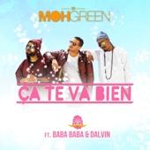 Ça te va bien (feat. Baba Baba & Dalvin) - DJ Moh Green