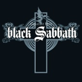 Black Sabbath - Paranoid (2009 Remastered Version) artwork