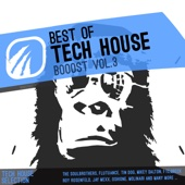 Juheun - Zebrah (Tom Whitcombe Remix) artwork