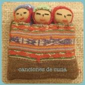 Canciones de Cuna, Vol. 1