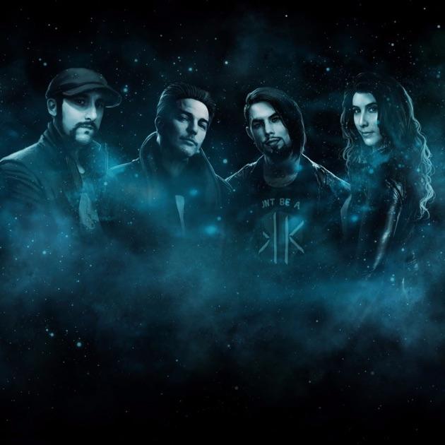 Dave Navarro's Dark Matter Radio by Dave Navarro's Dark ...