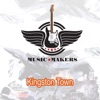 Kingston Town - Single, Music Makers