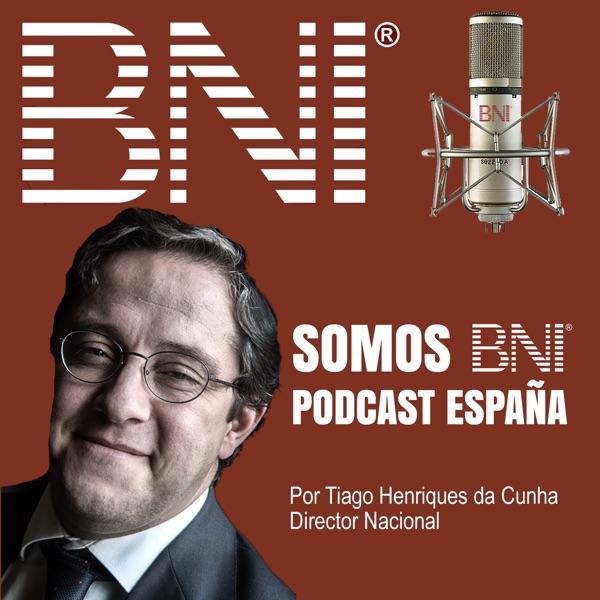 Podcast BNI España