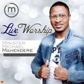 Minister Michael Mahendere - Mumoyo artwork