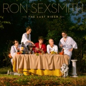 The Last Rider - Ron Sexsmith