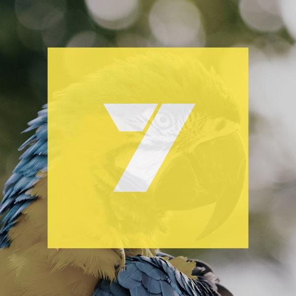 Gate 7 Podcast – Fotografie und Reisen als kreative Form für Persönlichkeitsentwicklung und Selbstco...