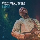 Samba - Vieux Farka Touré