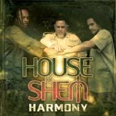 House of Shem - Let It Be artwork