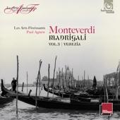 Monteverdi: Madrigali Vol. 3, Venezia (Live)