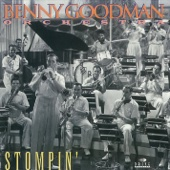 Who's Sorry Now - The Benny Goodman Orchestra