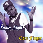 Ladies Night - EP - Coco Finger