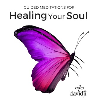 Guided Meditations for Healing Your Soul – Davidji