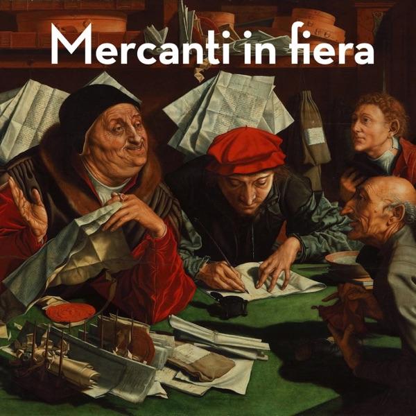Mercanti in Fiera