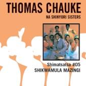 Shimatsatsa, No. 05: Shikwamula Mazingi