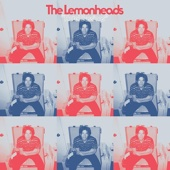 Into Your Arms - The Lemonheads Cover Art