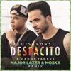 Despacito (Major Lazer & MOSKA Remix) - Single