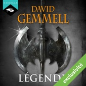 Légende - David Gemmell