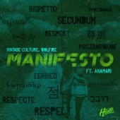 [Download] Manifesto (feat. Anmari) MP3