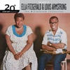 Best of: Ella Fitzgerald & Louis Armstrong / 20th / Eco, Ella Fitzgerald & Louis Armstrong