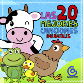 El Baile de la Ranita (Música Infantil) - Cartoon Studio