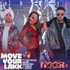 Move Your Lakk from Noor - Diljit Dosanjh, Badshah & Sonakshi Sinha mp3