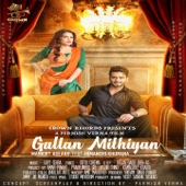 Gallan Mithiyan (feat. Himanshi Khurana)