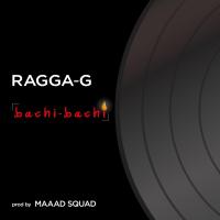 RAGGA-G - 「bachi-bachi」 artwork