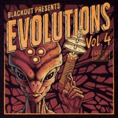 Evolutions, Vol. 4 - EP
