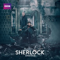 Sherlock, Series 4 (iTunes)