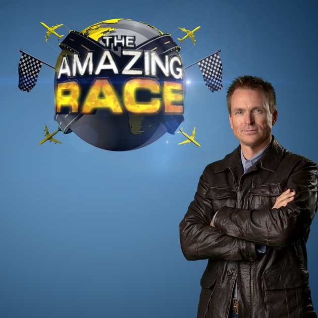 Amazing Race: The Amazing Race, Season 29 On ITunes