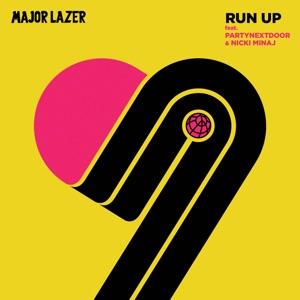 Chord Guitar and Lyrics MAJOR LAZER feat PARTYNEXTDOOR, NICKI MINAJ – Run Up Chords and Lyrics