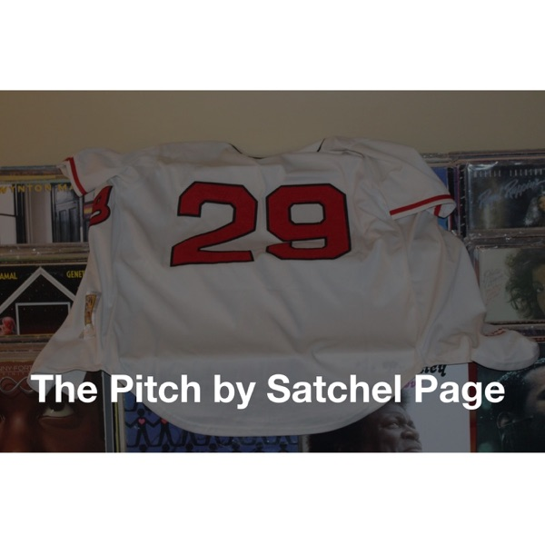 The Pitch Podcast - Dope Media Network