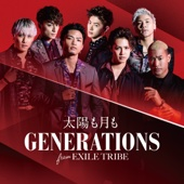 Taiyomo Tsukimo - GENERATIONS from EXILE TRIBE