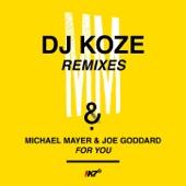 For You (DJ Koze Remixes) - EP