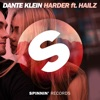 Dante Klein ft. Hailz - Harder