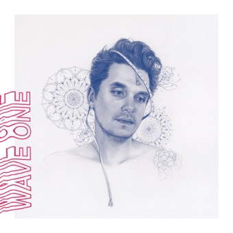 The Search for Everything – Wave One – EP – John Mayer