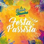 Funk Samba Club - Festa De Passista artwork