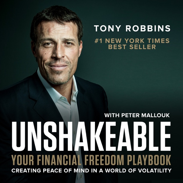 unshakeable your financial freedom playbook pdf download