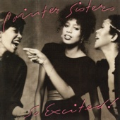 The Pointer Sisters - I'm So Excited (Extended Version) kunstwerk